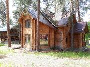 Срубовой дом в сосновом лесу! - Фото 4