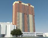 Продается 2 комнатная квартира, Купить квартиру в новостройке от застройщика в Железнодорожном, ID объекта - 320267033 - Фото 4