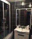 4 450 000 Руб., Продается отличная 2-комнатная квартира по ул. Калинина 4 с ремонтом, Купить квартиру в Пензе по недорогой цене, ID объекта - 321626182 - Фото 4