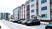Студия во Всеволожске. ЖК Шведские пруды, Продажа квартир в Всеволожске, ID объекта - 327287710 - Фото 7
