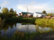 Судогодский р-он, Байгуши д, земля на продажу, Земельные участки Байгуши, Судогодский район, ID объекта - 200833338 - Фото 5