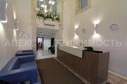 Аренда помещения 800 м2 под офис, банк м. Проспект Мира в особняке в .