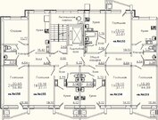 1 комнатная квартира, Уфимцева, 3 а - Фото 3