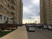 Видовая 1 к квартира по супер цене в ЖК Южный парк, Купить квартиру в Краснодаре по недорогой цене, ID объекта - 318654221 - Фото 11