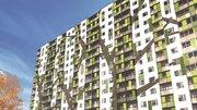 Продажа 1-комнатной квартиры, 36.94 м2 - Фото 4