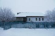 Рубленый дом со всеми удобствами в с. Кривополянье Чаплыгинского р-на - Фото 1