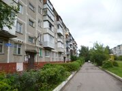 Продам 1-к квартиру, Ногинск Город, 1-й Текстильный переулок 7а - Фото 1
