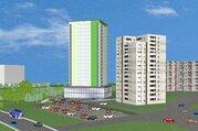 ЖК Изумрудный - отличная квартира в хорошем месте, Купить квартиру в новостройке от застройщика в Перми, ID объекта - 316921236 - Фото 3