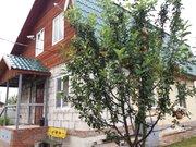 Дом 120 м. новая Москва, Клёновское с.п. д.Чириково , СНТ Ворсино - 2 - Фото 1