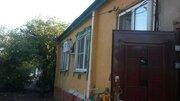 Продажа дома, Латная, Семилукский район, Ул. Мира - Фото 1