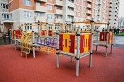 1-к квартира , рядом с парком!, Купить квартиру в Краснодаре по недорогой цене, ID объекта - 317322923 - Фото 3