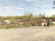 Участок в черте города Уфы, Земельные участки в Уфе, ID объекта - 201424556 - Фото 5