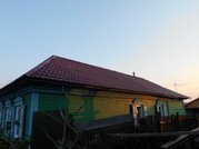 2 150 000 Руб., Продаю благоустроенный дом на 14 -й Амурской, Продажа домов и коттеджей в Омске, ID объекта - 502748590 - Фото 38