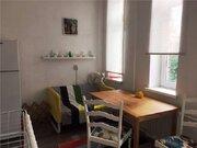 Однокомнатная квартира в историческом центре Калининграда, Купить квартиру в Калининграде по недорогой цене, ID объекта - 321207517 - Фото 5
