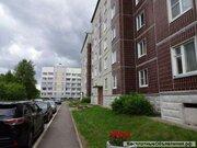3 ком. квартира, п. Усть-Луга, квартал Ленрыба 26