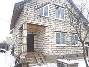 Дом 210 кв.м с газом в г.Струнино