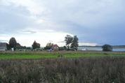Участок на берегу озера - Фото 4