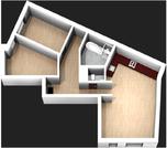 Продажа квартиры, Купить квартиру Рига, Латвия по недорогой цене, ID объекта - 315355910 - Фото 4