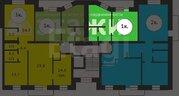 Продам 1-комн. кв. 42.5 кв.м. Тюмень, Широтная, Купить квартиру в Тюмени по недорогой цене, ID объекта - 319491520 - Фото 15