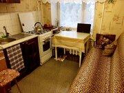 1 комнатная квартира в п. Тучково 35,5 кв.м, ул. Лебеденко 19 - Фото 4