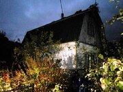 Большой двухэтажный дачный дом в СНТ Анис, г.о. Подольск, Климовск., Земельные участки в Климовске, ID объекта - 201575724 - Фото 4