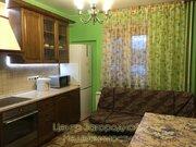 Двухкомнатная Квартира Область, улица Неделина, д.26, Щелковская, до . - Фото 1