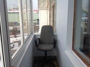Продам 4к на пр. Молодежном, 7, Купить квартиру в Кемерово по недорогой цене, ID объекта - 321022156 - Фото 13