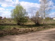 11 сот в дер.Ельцы - 85 км от МКАД по Щёлковскому шоссе - Фото 3