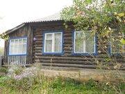 Часть дома в поселке Красный Куст Судогодского района, Продажа домов и коттеджей в Судогодском районе, ID объекта - 502080071 - Фото 9