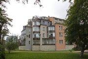 Квартира в лучшем жилом комплексе на Крестовском острове.