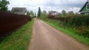В черте города Дубна, земельный участок, возможно ПМЖ - Фото 1
