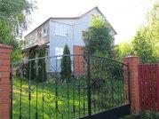 Продается дом в д.Зиновьево Коломенского района - Фото 1