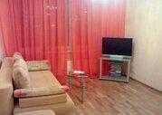Квартира ул. Баумана 20