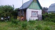 Небольшая дача с мебелью и техникой - 90 км Щёлковское шоссе