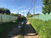 6 соток село Молоди ул.Заречная - Фото 2