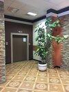 4-х комнатная квартира в бизнес-классе на проспекте Мира, Продажа квартир в Москве, ID объекта - 318002296 - Фото 35