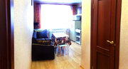Сдам однокомнатную квартиру в центре Волоокламска на пр. Строителей, Снять квартиру в Волоколамске, ID объекта - 333235133 - Фото 3