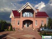 Коттедж/частный гостевой дом N 14282 на 60 человек
