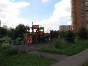 Продаётся 3-комнатная квартира по адресу Зеленодольская 36к1, Купить квартиру в Москве по недорогой цене, ID объекта - 316282761 - Фото 12