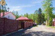 Дом ст-я Минино. ул. Есенина - Фото 2