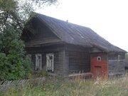 Продажа дома, Бежецкий район - Фото 1