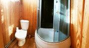 Ухоженный капитальный дачный дом с баней в городе Волоколамске МО, Купить дом в Волоколамске, ID объекта - 502559237 - Фото 16