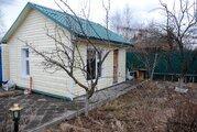 Брусовой дом в Егорьевском районе в д.Юрьево - Фото 2