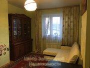 Двухкомнатная Квартира Область, улица Неделина, д.26, Щелковская, до . - Фото 2