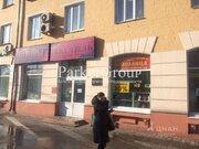 Торговая площадь в Тульская область, Тула просп. Ленина, 18 (105.0 м)