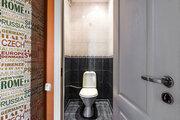 Прекрасная двухкомнатная квартира, Купить квартиру в Санкт-Петербурге по недорогой цене, ID объекта - 329314328 - Фото 18