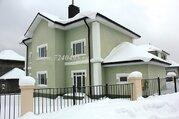 Продается дом в кп Эдельвейс со всеми коммуникациями - Фото 3