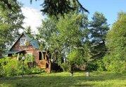 Продается 2х этажная дача 57 кв. м. на участке 7 соток, г.Наро-Фоминск