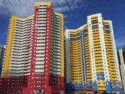 Продажа двухкомнатной квартиры на Солнечной улице, 10 в Самаре, ЖК ., Купить квартиру в Самаре по недорогой цене, ID объекта - 320163556 - Фото 2