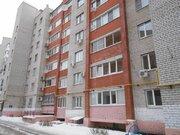 Продажа однокомнатной квартиры на Пролетарской улице, 165 в Калуге, Купить квартиру в Калуге по недорогой цене, ID объекта - 319812758 - Фото 2